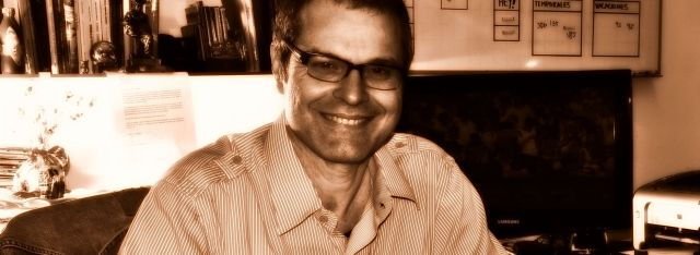 Ernesto McCausland (1961 - 2012)