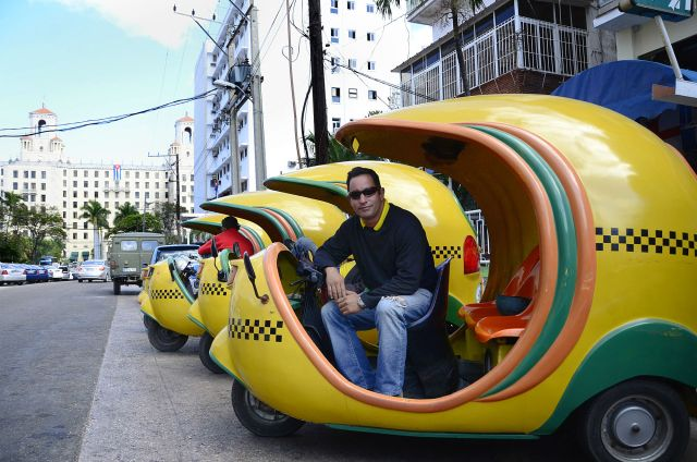 Cocotaxis