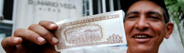 Economía cubana