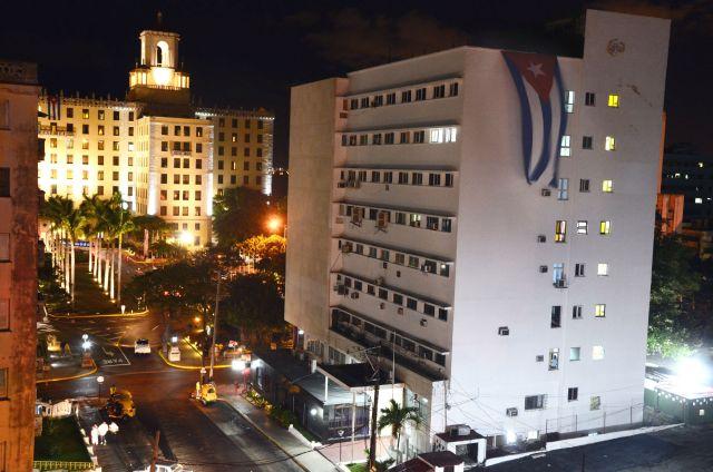 Habana nocturna
