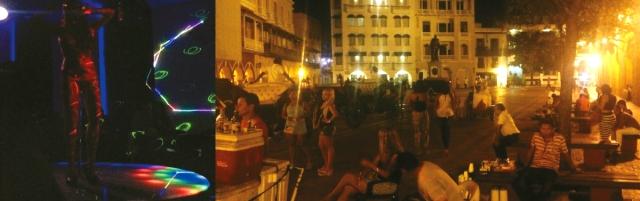 Prostitución en Cartagena