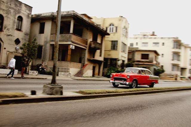 Carro calle